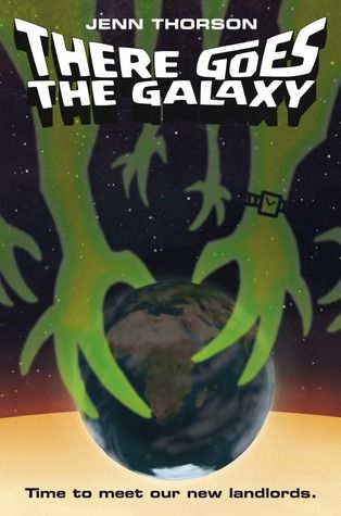 42 best books written by bloggers images on pinterest amazon book jenn thorson is author of the new humorous space fantasy novel there goes the galaxy can bertram ludlow save the earth from a spaced out redevelopment fandeluxe Gallery