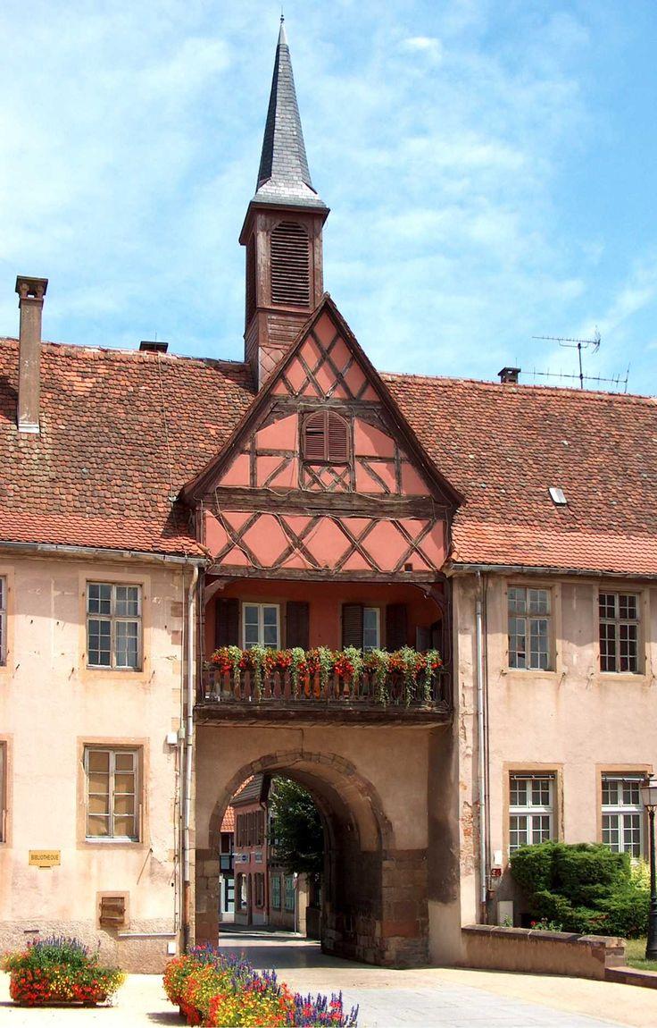 Rosheim ~ Alsace , France