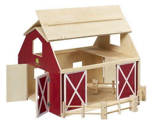 John Deere - Big Wooden Barn Learning Curve,http://www.amazon.com/dp/B0019SKV2O/ref=cm_sw_r_pi_dp_PkLAtb0H61SH2RAQ