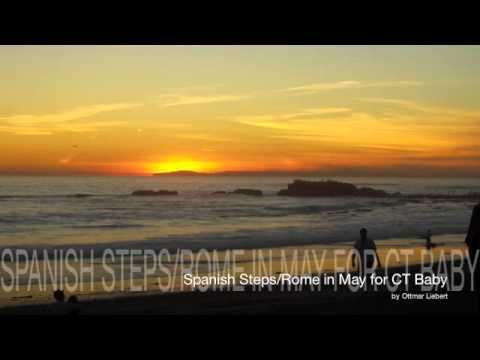 Spanish Steps by Ottmar Liebert for CT Baby