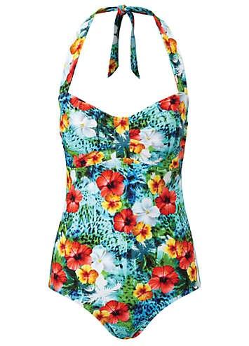 Joe Browns Hepburn Style Swimsuit