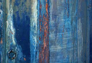 Έπιπλα από παλέτες mNv : Πώς να βάψετε οτιδήποτε ξύλινο
