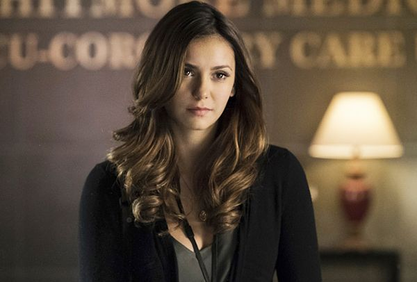 Will Nina Dobrev Return for the Series Finale of 'The Vampire Diaries'? The CW Boss Teases 'Fantastic' Ending