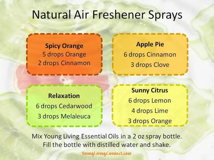 17 Best images about Young Living Essential Oils on ...
