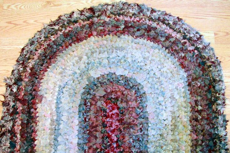 Rag Rugs For Sale | Crocheted Rag Rugs ... by Sista Sue | Crocheting Pattern