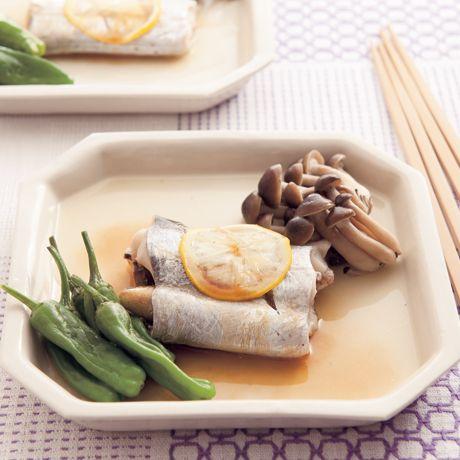 太刀魚のレシピ | 料理レシピ検索 | レタスクラブニュース たちうおのレモン蒸し