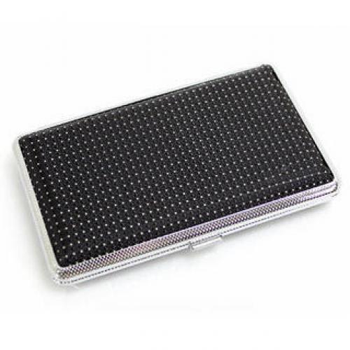 Dotted Cigarette Box
