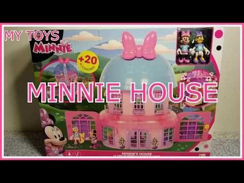 casa de minnie mouse minnie mouse house 2017