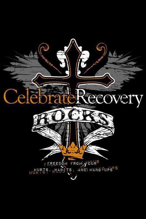celebrate recovery Image - Google Search
