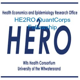 HE2RO QuantCorps Fellowship for Research Studies and Projects in South Africa, 2015 . The HE2RO QuantCorps offers master's graduates and doctoral students an opportunity to participate in valuable research studies and projects, under the supervision of HE2RO's senior staff and faculty from Boston University and the University of the Witwatersrand - See more at: http://www.scholarshipsbar.com/he2ro-quantcorps-fellowship.html#sthash.v2dbMPwQ.dpuf