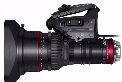 Canon Product Review- NAB 2014 from Adorama - http://blog.planet5d.com/2014/04/canon-product-review-nab-2014-from-adorama/
