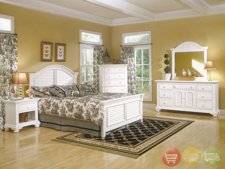 25+ best ideas about White bedroom furniture sets on Pinterest ...