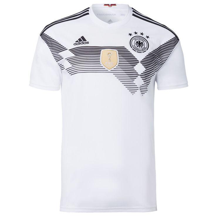 Heimtrikot WM 2018 - DFB-Fanshop