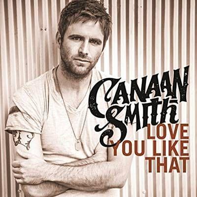 Canaan Smith discovered using Shazam