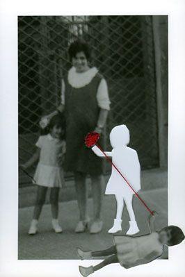 Carolle Benitah, la photographe subversive qui brodait ses souvenirs du Maroc | OAI13 : Culture Photo et société
