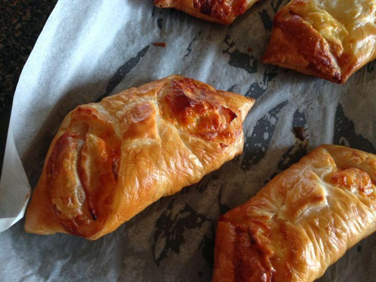 The VZUG Combi-Steam Queen: Pastries a la Croque Monsieur (The Professional Ba...