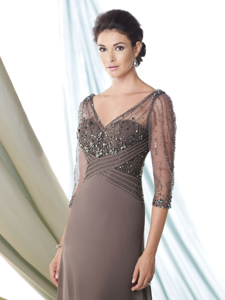 184 best Mother of the bride dresses images on Pinterest | Party ...