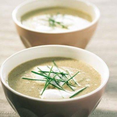 Taste Mag | Fresh and dried porcini mushroom soup @ https://taste.co.za/recipes/fresh-and-dried-porcini-mushroom-soup/