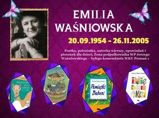 Emila Waśniowska 1954-2005