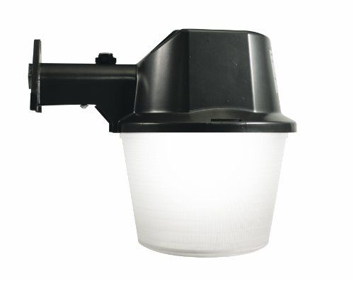 Heath/Zenith SL-5682-BZ 50-Watt Metal Halide Light with Dusk-to-Dawn Control, Bronze by Heath/Zenith. $64.95. The SL-5682-BZ from Heath/Zenith is a Metal Halide fixture that delivers up to 6,200 square-Feet. of light coverage at 3,500 Lumens. This fixture has an impact resistant light diffuser, industrial grade steel housing, and a heavy duty magnetic ballast for improved lighting in cold weather (-22-Degree F to 122-Degree F).