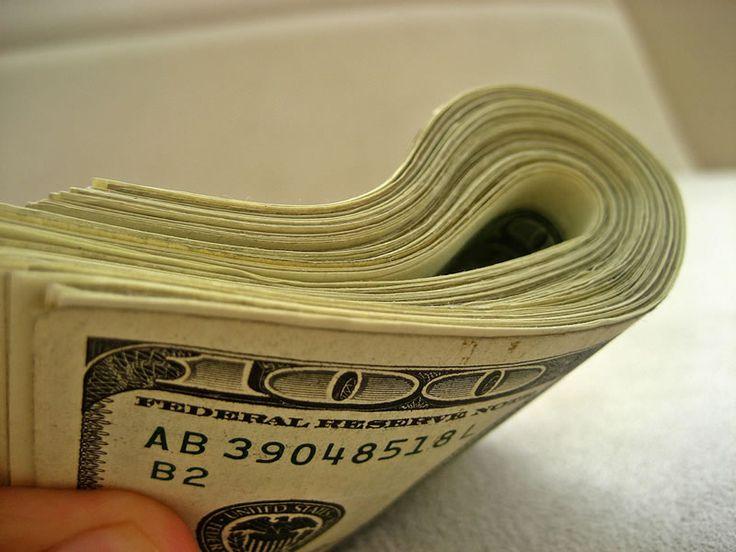 Money claims online