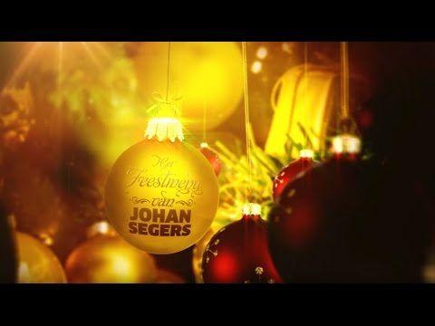 Johan Segers - Het Feestmenu