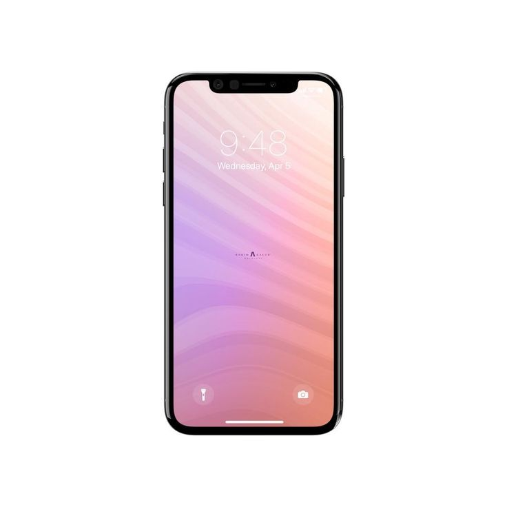 Abstract Wallpaper For IPhone X Download