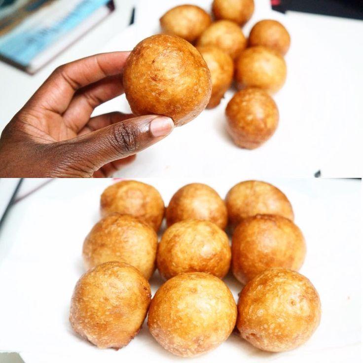 Kala (Liberian Style)