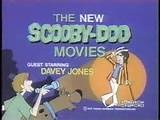 The New Scooby Doo Movies - the Gang meets Davey Jones from The Monkees in this cartoon crossover.