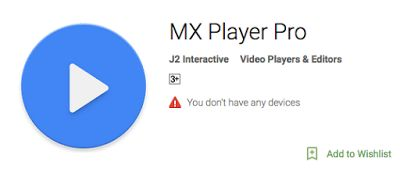 MX Player Download & MX Player Pro For Android & PC [APK]