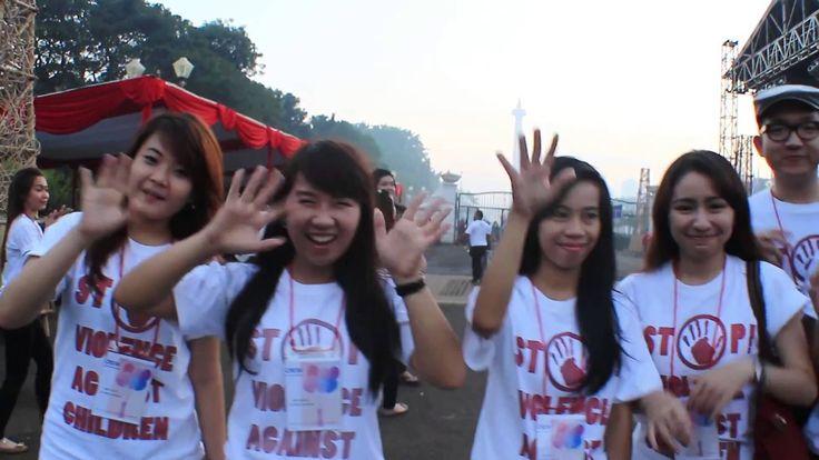 Hari Anti Narkotika Internasional (HANI) yang diadakan di Monas 22 Juni 2014 oleh GMDM (Gerakan Mencegah Daripada Mengobati), beserta dengan Direktorat Tindak Pidana Narkoba Bareskrim Polri dengan tema JAKARTA BERSINAR (Jakarta BERSIh NARkoba) 2014 Menuju INDONESIA BERSINAR 2015.  Turut dimeriahkan oleh Julia Perez, IDP (Indah Dewi Pertiwi), Choky Sitohang, Mpok Atiek, Jacko, TNI, Seniman Jalanan, dan banyak lagi