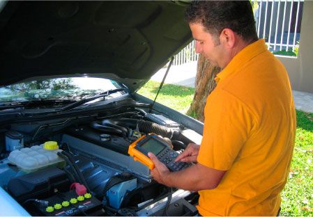 To be a good mechanic I will need to be adept in circuitry, and troubleshooting electrical systems in an older car.