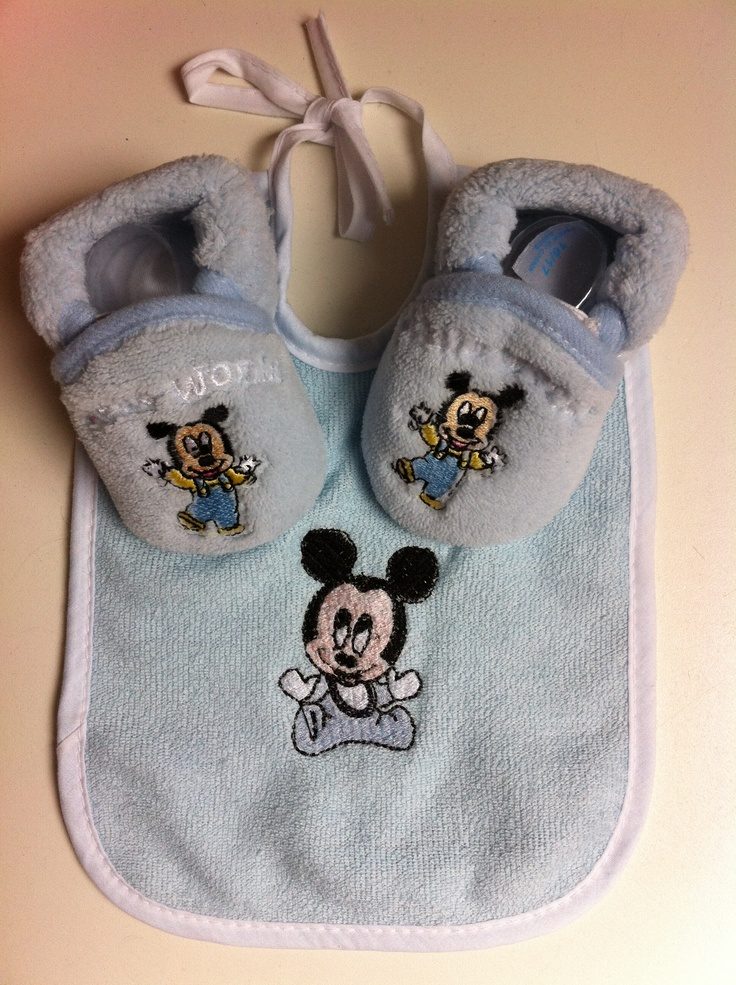 Present for a babyshower...