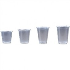 "PLASTIC CUP 285ML CLEAR X 1000/CTN 10OZ In Stock   $63.25 Plastic cups are great for kids and cool drinks on the go. Durable and sturdy, they""re the perfect plastic cup to serve up drinks in. Lids snap on securely for a covered drink."