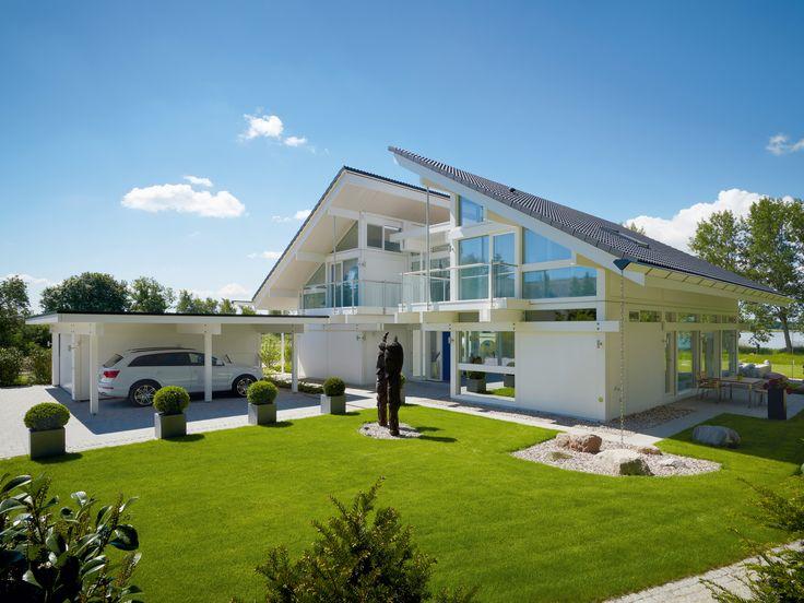 Modernes Fachwerkhaus 19 best modernes fachwerkhaus images on huf and