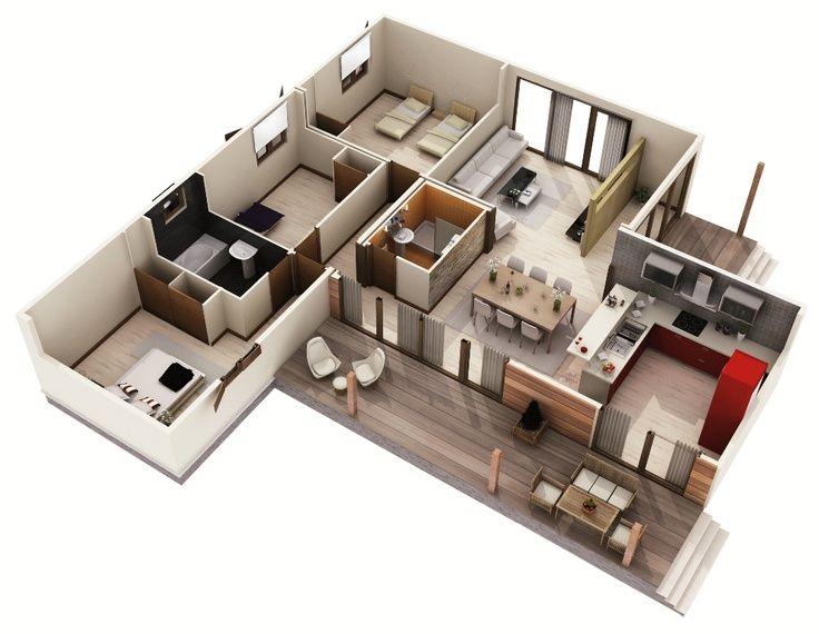 Disear mi casa en 3d stunning disear mi casa en 3d with for Como hacer mi casa en 3d