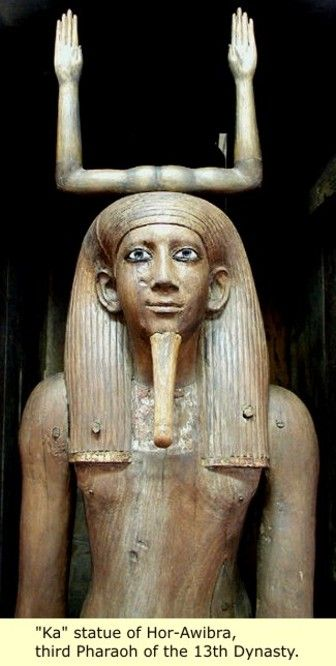 :::: PINTEREST.COM christiancross :::: Ancient Egypt: The Hyksos - Ancient Man and His First Civilizations