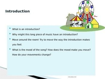 Super cool unit on Saint-Saens Carnival of the Animals! Awesome to use in the music classroom.