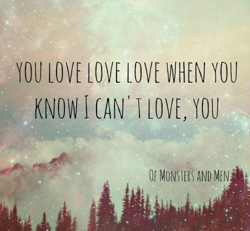 love love love by of monsters and men