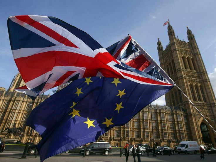 Second Brexit referendum has 16-point lead as half of Britons back new vote, opinion poll shows