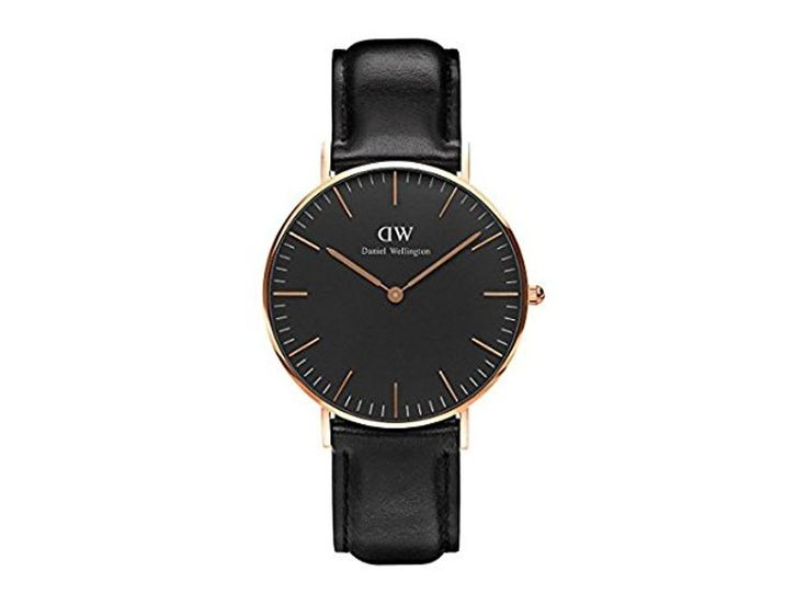 Daniel Wellington - Unisex Watch - DW00100139, Like price: £84.62
