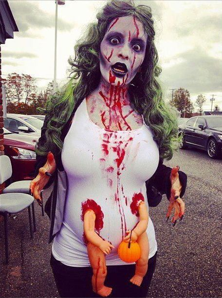 Best 25 Pregnancy Costumes Ideas On Pinterest I 39 M Pregnant Halloween Costumes Pregnant