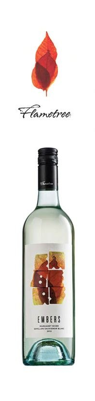 Flametree Embers Margaret River - Semillon Sauvignon Blanc