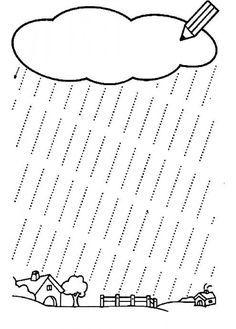 fall tracing worksheet (1)