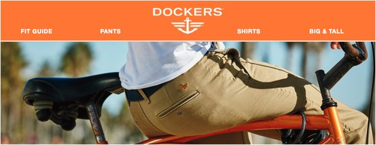 Hudsons Bay Canada Offers: Save 41% Off Select Dockers & 54% Off Select Activewear http://www.lavahotdeals.com/ca/cheap/hudsons-bay-canada-offers-save-41-select-dockers/208497?utm_source=pinterest&utm_medium=rss&utm_campaign=at_lavahotdeals