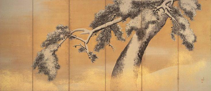 江戸絵画のラスボス・円山応挙! その全貌を根津美術館で知る(~12月18日) | INTOJAPAN / WARAKU MAGAZINE