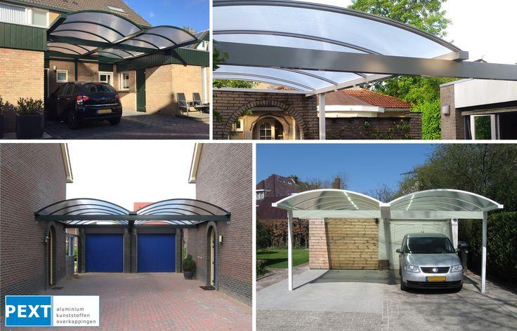 Wilt u ook profiteren van de voordelen van een aluminium carport? Kies dan niet alleen voor het gemak, maar kies ook voor design, kwaliteit en een eerlijke prijs! Kies dus voor een carport van Pext en u kiest automatisch voor al deze voordelen. Verkrijgbaar bij een dealer bij u in de buurt!