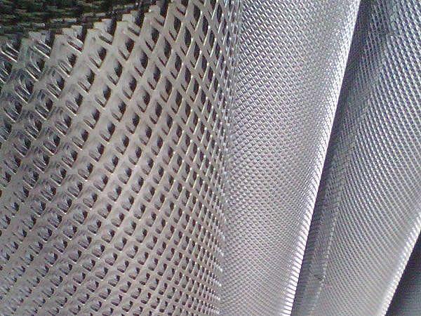 Aluminum Expanded Metal Mesh Expanded Metal Mesh Metal Mesh
