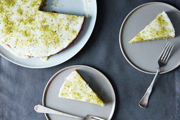 white black and red retro  jordans Pistachio Cake with Lemon Cardamom and Rose Water Community Post   Amazingly Delicious Ways To Eat Pistachios Healthy Body Healthy Mind  P
