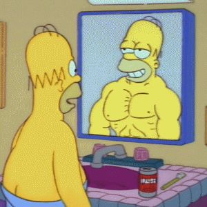 #simpson #lol #fitness #health #memes
